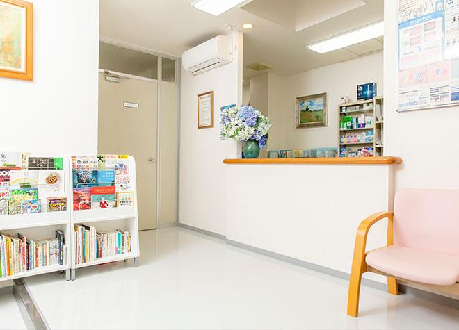 烏丸駅 24番出口徒歩5分 くりた歯科医院のその他写真6
