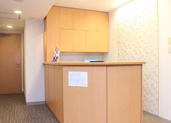 新宿駅 出口徒歩 3分 新宿スワン歯科・矯正歯科の院内写真7
