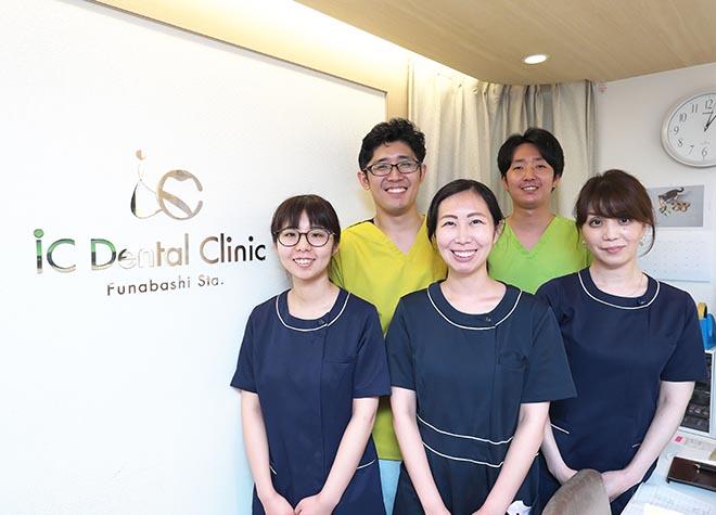【2020年】船橋駅近くの歯医者11院のおすすめポイント