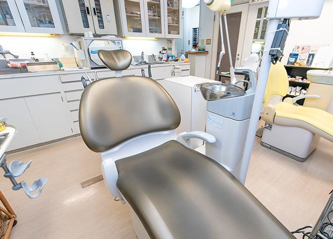 相模大野駅 北口徒歩 2分 清水歯科医院の院内写真5