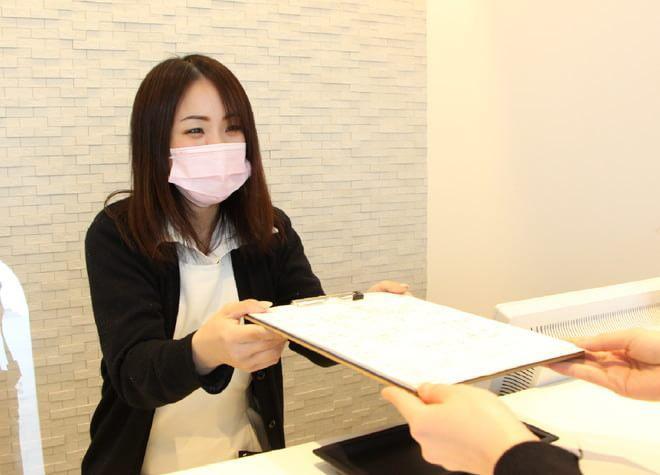 福島駅(大阪府) 出口徒歩 14分 かねしろ歯科医院のスタッフ写真2
