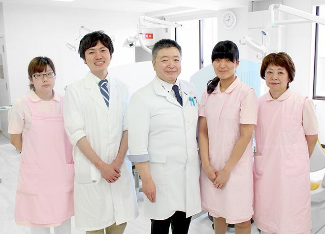 釧路駅 車12分 よしもと歯科・矯正写真1
