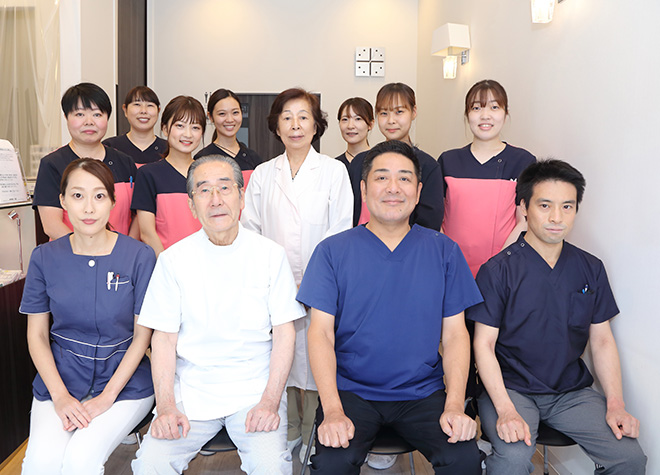 広島駅 出口徒歩 3分 出崎歯科医院写真1