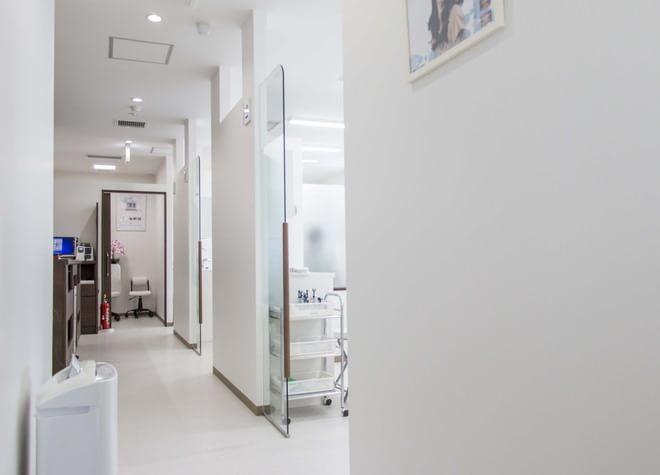 榴ヶ岡駅 出入口1徒歩 10分 仙台きずな歯科クリニックの院内写真4