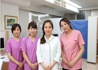 グレース歯科クリニック・外観