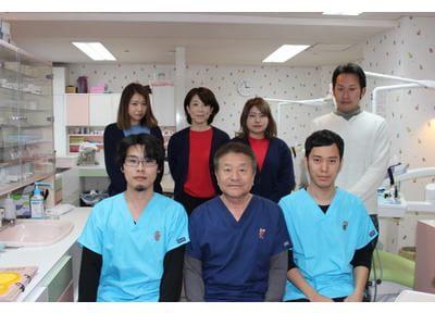 きた矯正歯科クリニック1