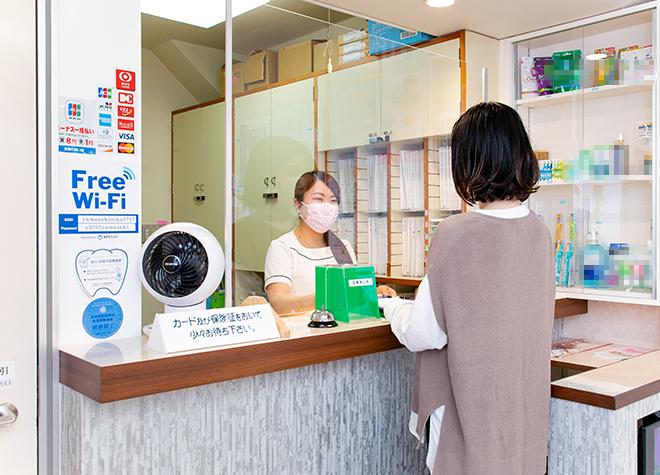 山崎歯科医院について