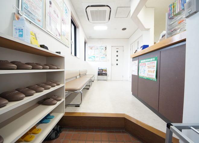新津駅 出口徒歩 3分 五十嵐歯科クリニックの院内写真7