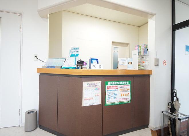 新津駅 出口徒歩 3分 五十嵐歯科クリニックの院内写真5