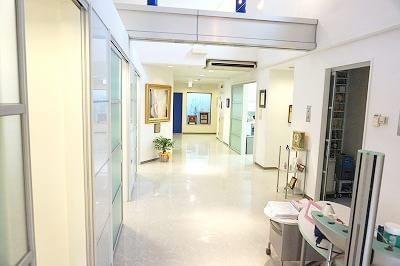 帯広駅 出口車8分 いのうえ歯科医院写真7
