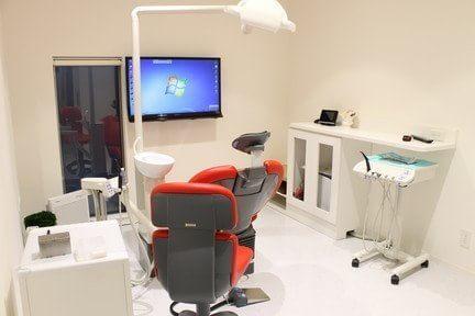 歯科・沖田オフィスの画像