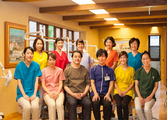 長崎市にある歯医者さん10院!おすすめポイントを紹介