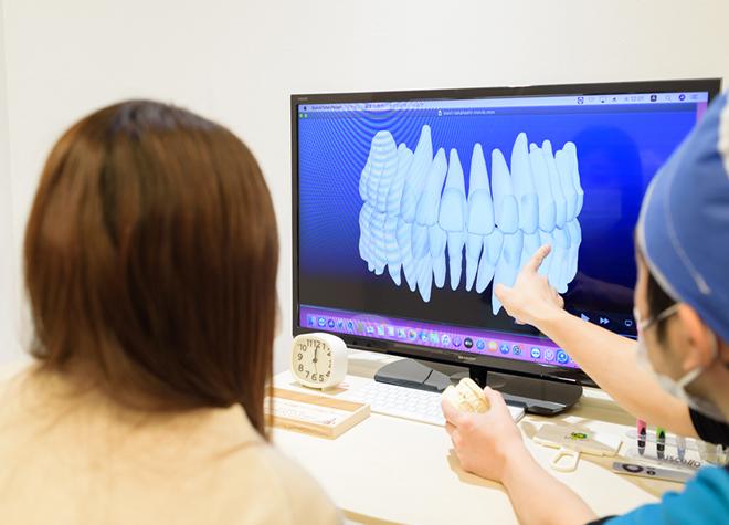 三谷ファミリー歯科クリニックのおすすめポイント