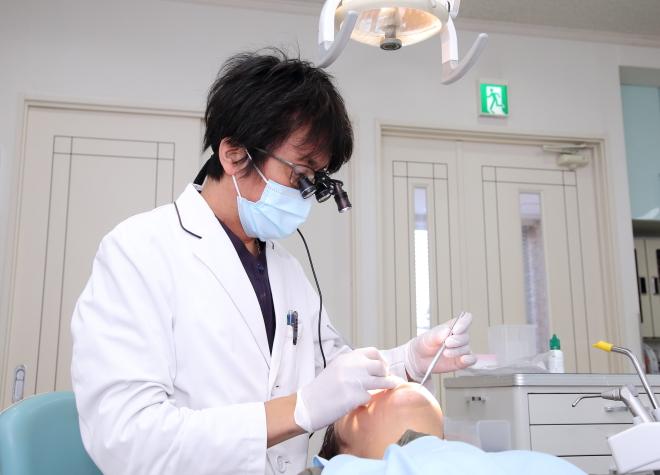 宮武歯科医院のおすすめポイント