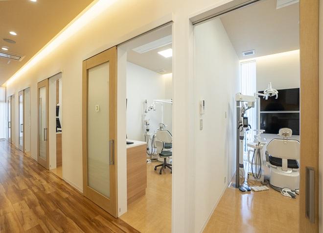 新潟西歯科クリニックのおすすめポイント