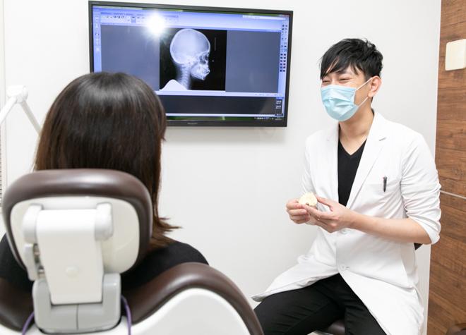 いながき歯科クリニックのおすすめポイント
