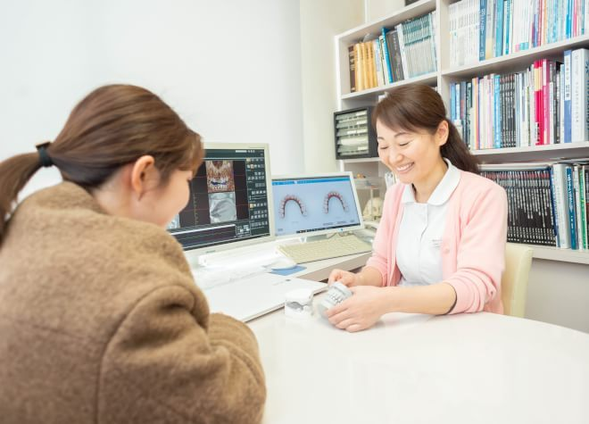 山田歯科医院のおすすめポイント