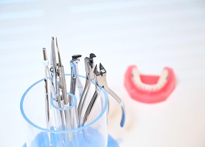 金澤むさし歯科医院のおすすめポイント