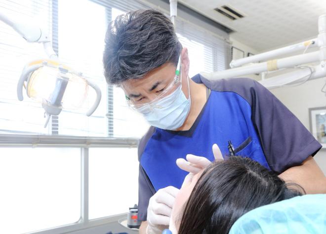 高田歯科医院のおすすめポイント
