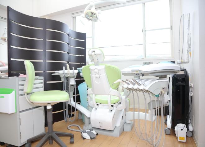 青木歯科医院のおすすめポイント