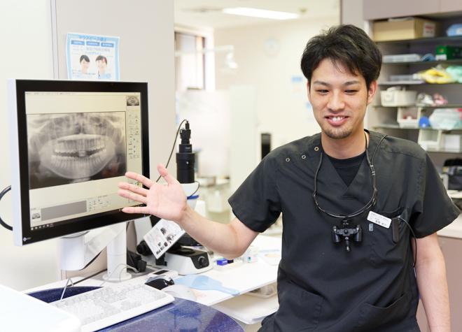 海岸歯科 Oral Careのおすすめポイント
