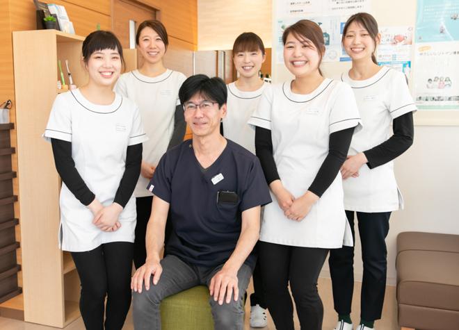 はが歯科医院 高崎のおすすめポイント
