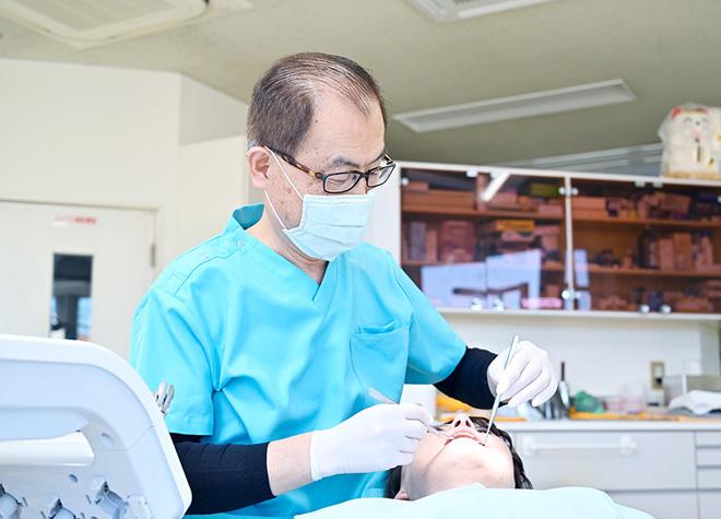 割田歯科医院のおすすめポイント