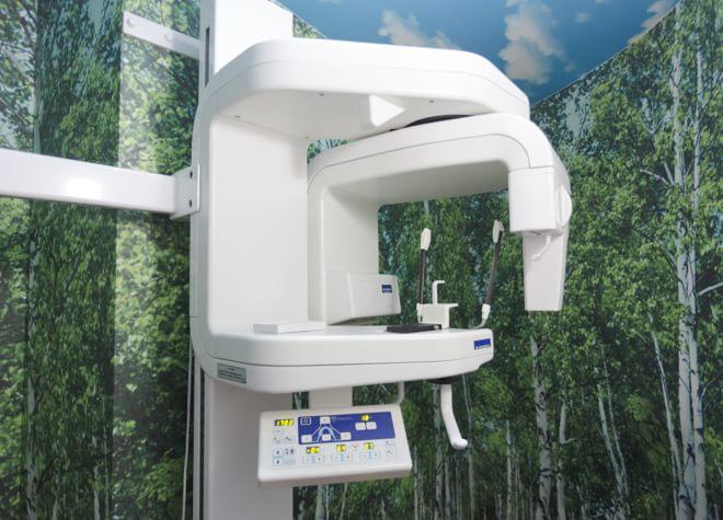 安楽歯科医院のおすすめポイント