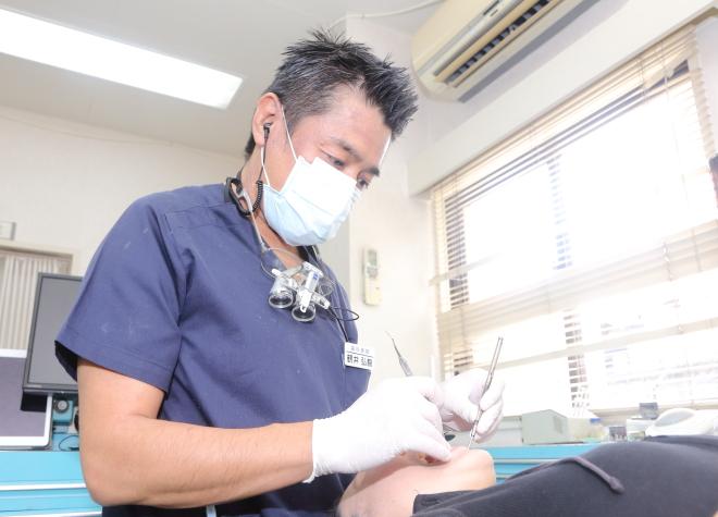 ふかみスマイル歯科のおすすめポイント