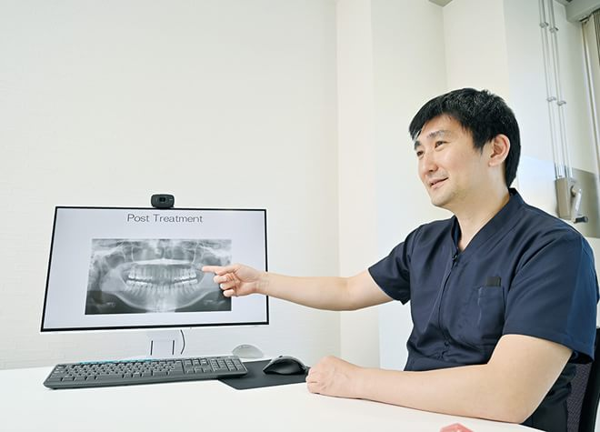 札幌MA矯正歯科のおすすめポイント