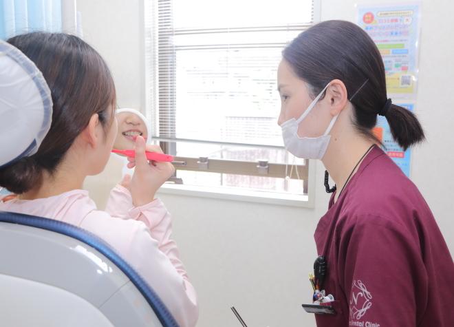 なかの歯科クリニックのおすすめポイント