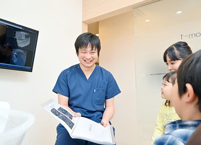 はしもと歯科クリニックのおすすめポイント