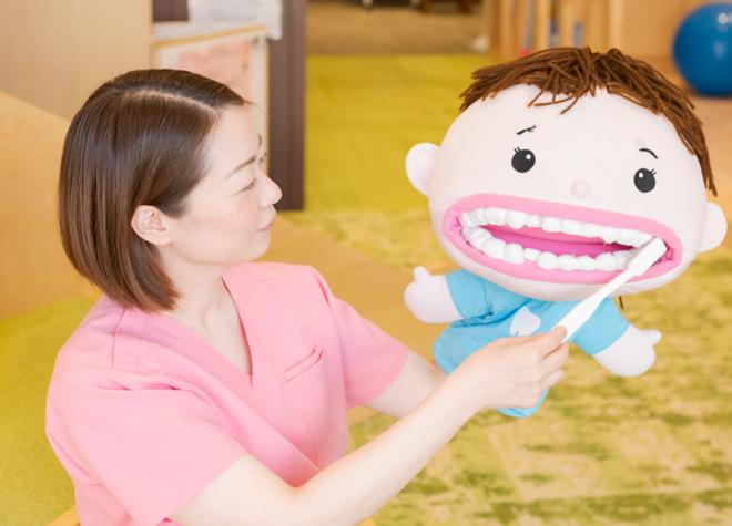 戸田歯科医院のおすすめポイント