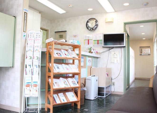 いいやま歯科医院の画像