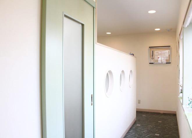 新田駅(埼玉県) 出入口徒歩 15分 いいやま歯科医院の院内写真5