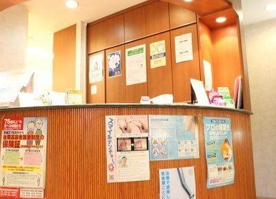 近鉄四日市駅 北口徒歩5分 かなや歯科医院写真3