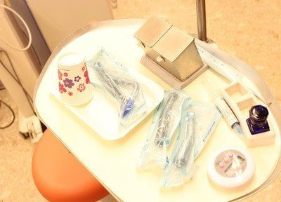 四日市駅 徒歩5分  かなや歯科医院のその他写真4