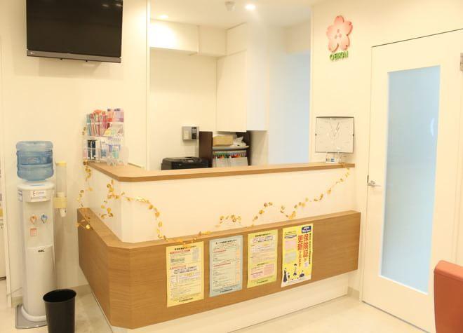 西葛西駅 南口徒歩 1分 西葛西歯科室の院内写真2
