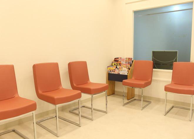 西葛西駅 南口徒歩1分 西葛西歯科室の院内写真3