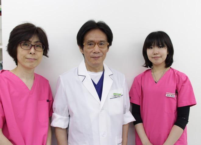 西葛西歯科室の画像