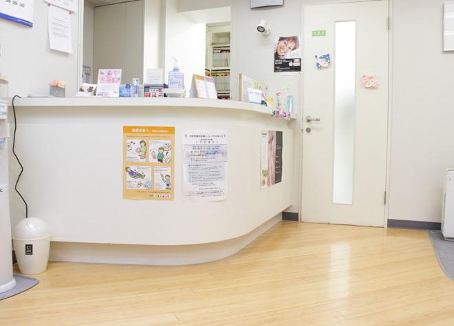 西葛西駅 南口徒歩1分 西葛西歯科室の写真2