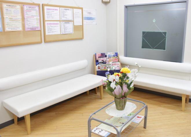 西葛西駅 南口徒歩1分 西葛西歯科室の写真3