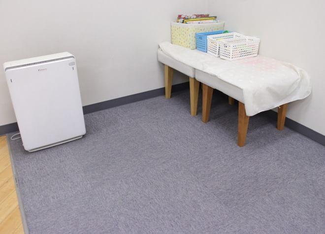 西葛西駅 南口徒歩 1分 西葛西歯科室の院内写真5