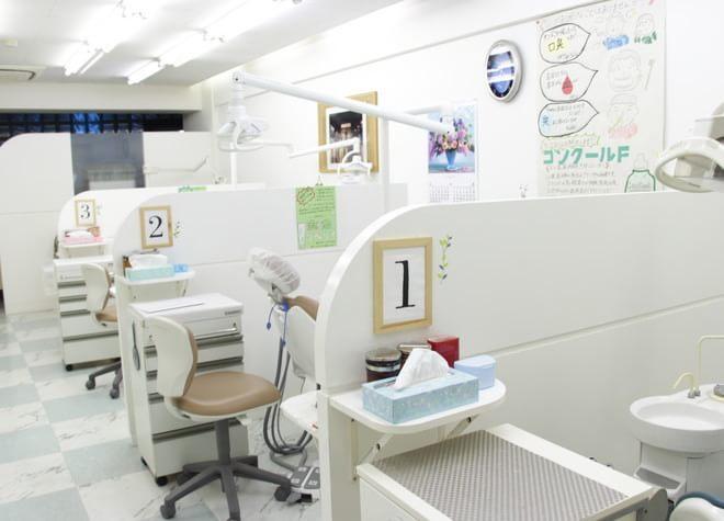 西葛西駅 南口徒歩1分 西葛西歯科室の写真5