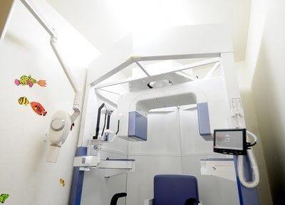 千里中央駅 中央改札車15分 池澤歯科クリニックの院内写真6