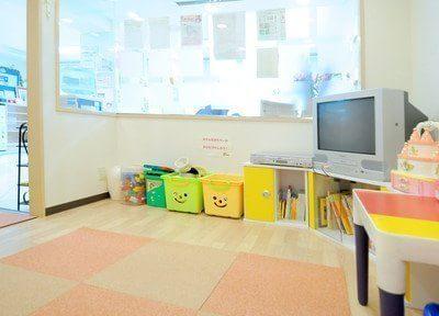 千里中央駅 中央改札車15分 池澤歯科クリニックの院内写真3