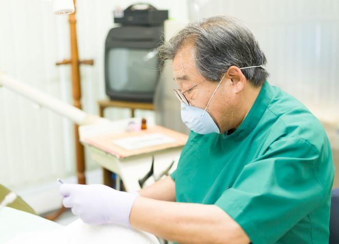 原本歯科医院の画像
