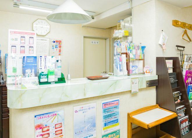 浅草駅 A1徒歩 3分 原本歯科医院の院内写真5