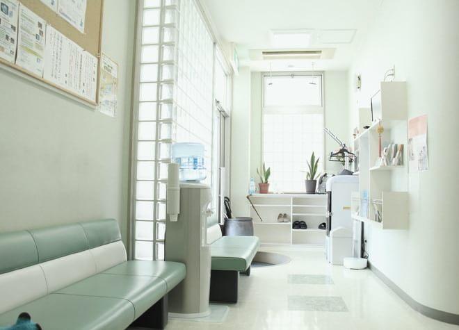 上明戸歯科医院の画像