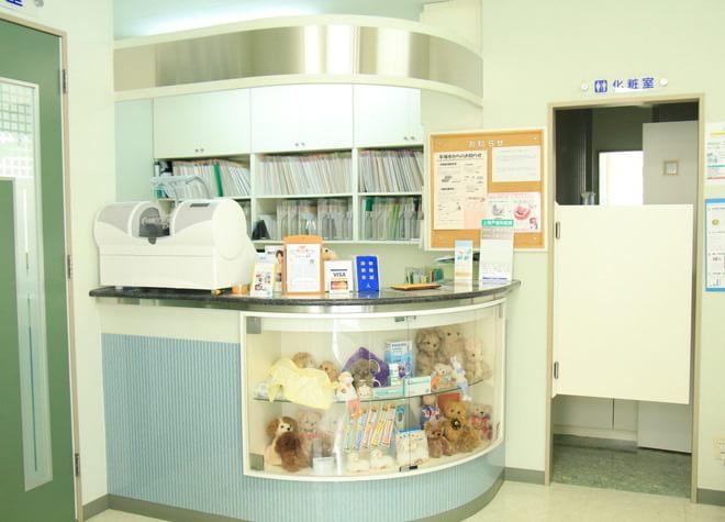 平塚駅 出口車 11分 上明戸歯科医院の院内写真2